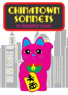 Chinatown Sonnets Final Cover