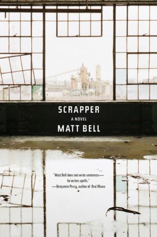 Matt Bell Scrapper