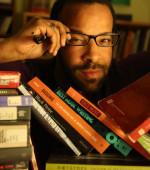 CalArts critical studies faculty Doug Kearney 2-25-2015